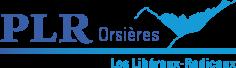 PLR Orsières